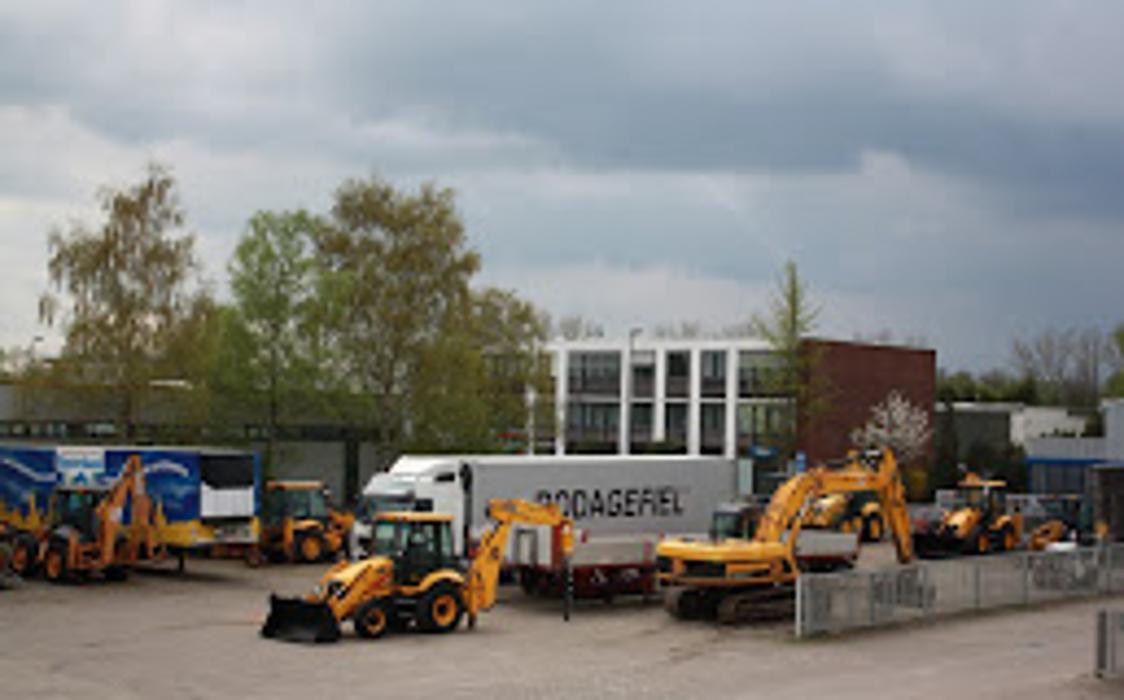 Bild zu ITAS - Technika GmbH in Bremen