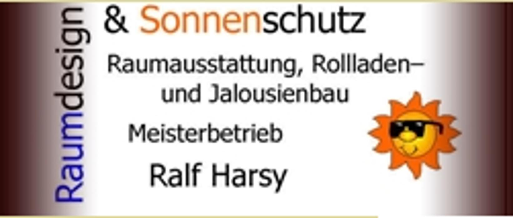 Bild zu Raumdesign & Sonnenschutz Ralf Harsy in Wiesbaden