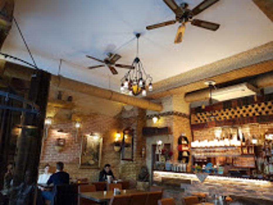 Bild zu Restaurant Dehbaschi in München