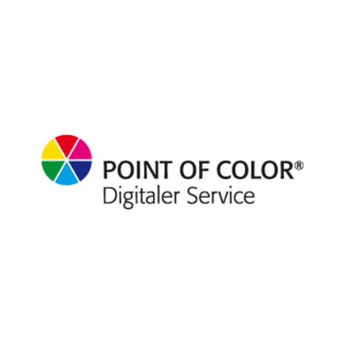 Bild zu Point of Color Digitaler Service in Köln