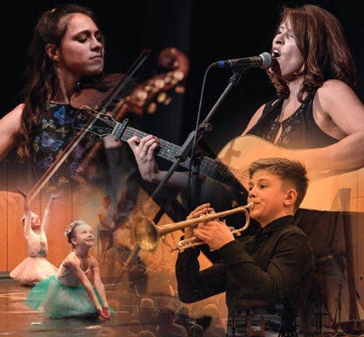 Musikschule Oberengadin