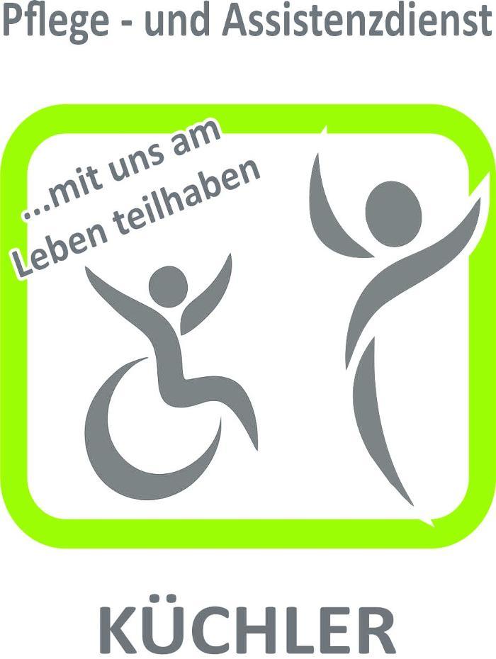 Bild zu Pflege - und Assistenzdienst Küchler UG in Velbert