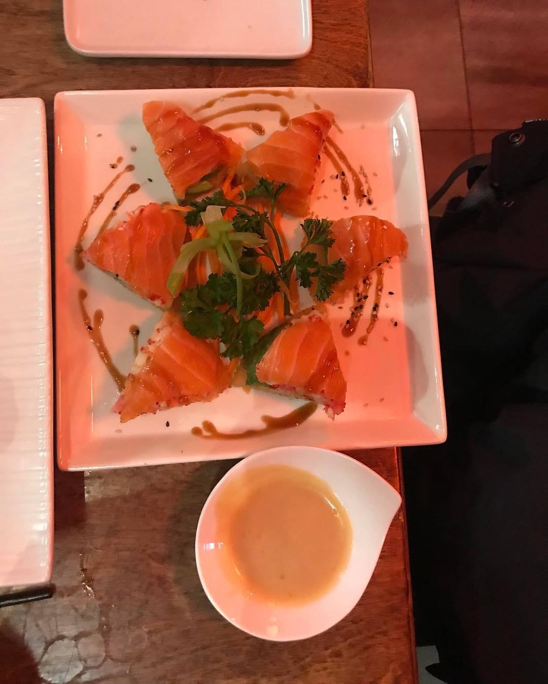 Sushi Poke Restaurant