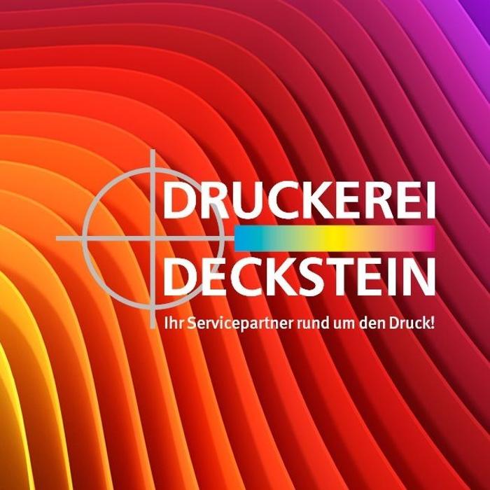 Bild zu Druckerei Hans Deckstein KG in Kerpen im Rheinland