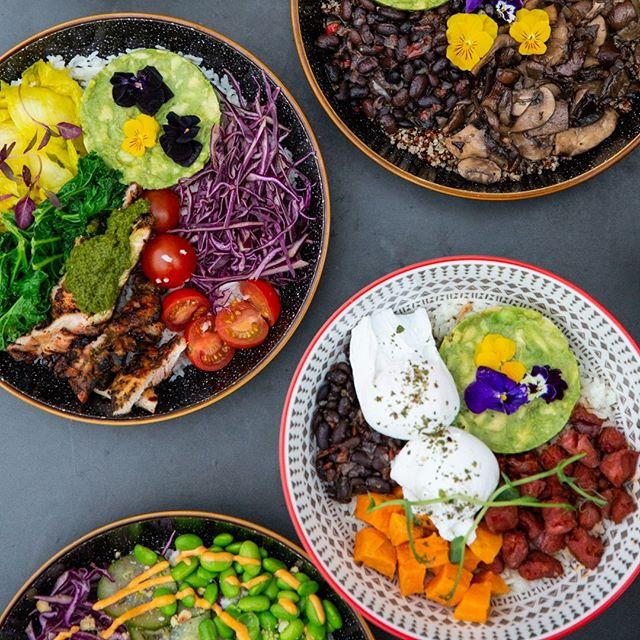 Eden's Kitchen London 020 7703 7701