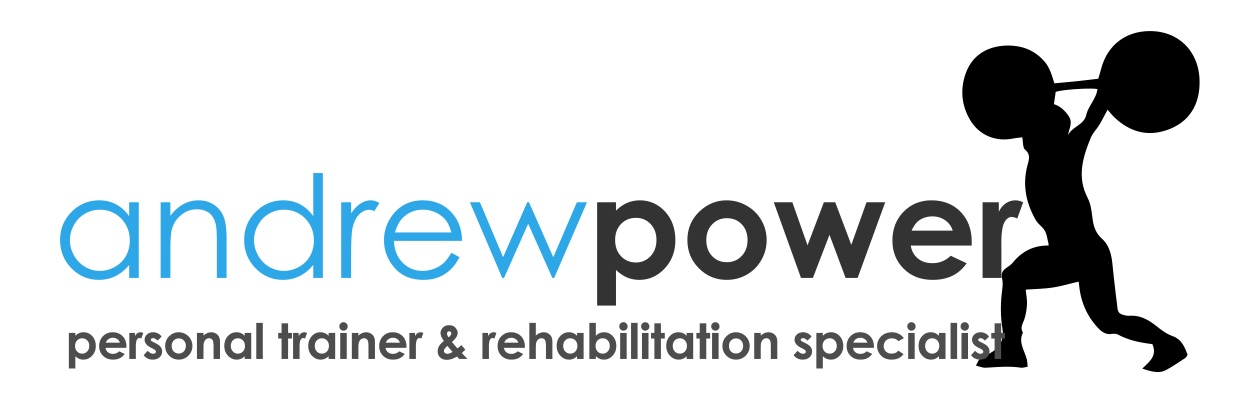 Andrew Power Personal Trainer
