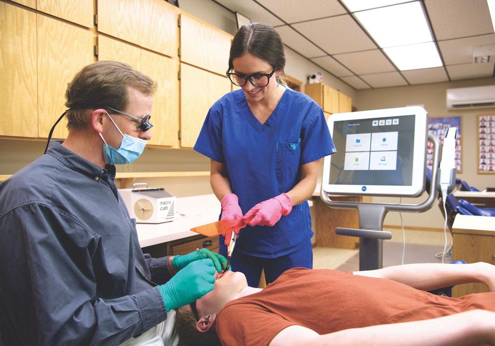 Ballard Orthodontics