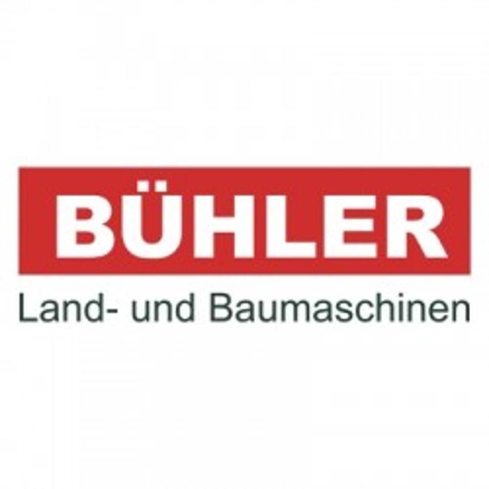 Bild zu Bühler Land- und Baumaschinen in Untrasried