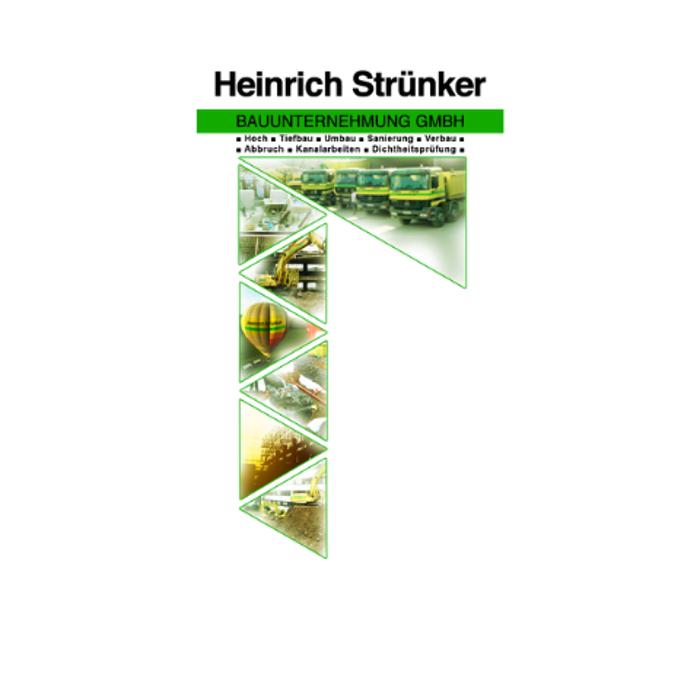 Bild zu Heinrich Strünker Bauunternehmung GmbH in Bergisch Gladbach