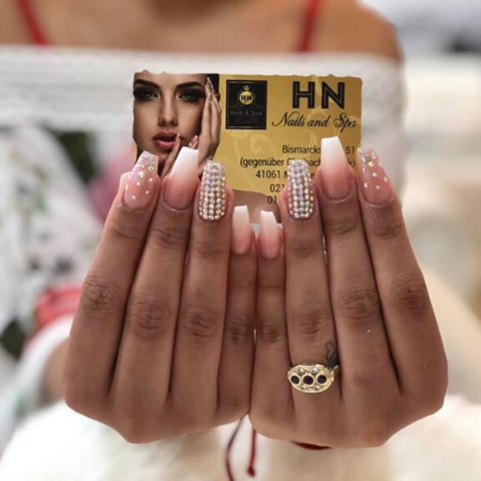 Bild zu HN Nails and Spa in Mönchengladbach