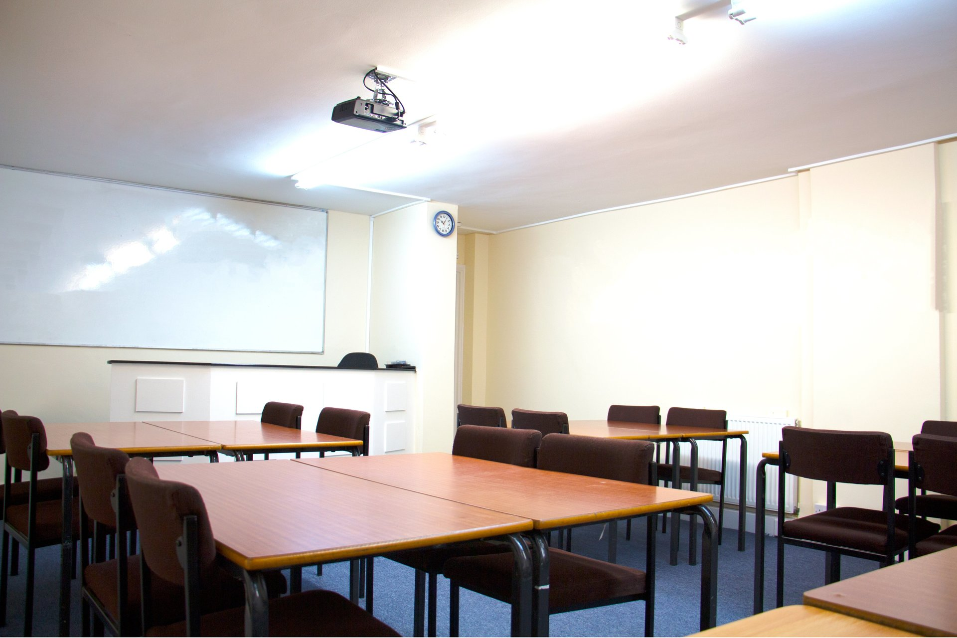 My Meeting Space - London, London N17 9HY - 07456 602643 | ShowMeLocal.com
