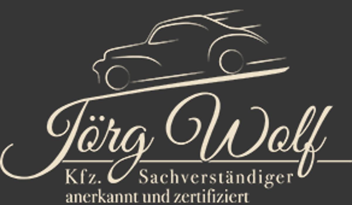 Bild zu Kfz-Sachverständiger Jörg Wolf in Ludwigsfelde
