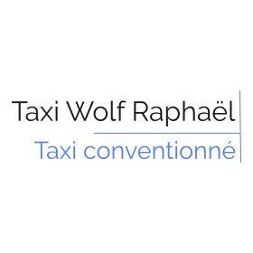 Taxi Wolf Raphaël