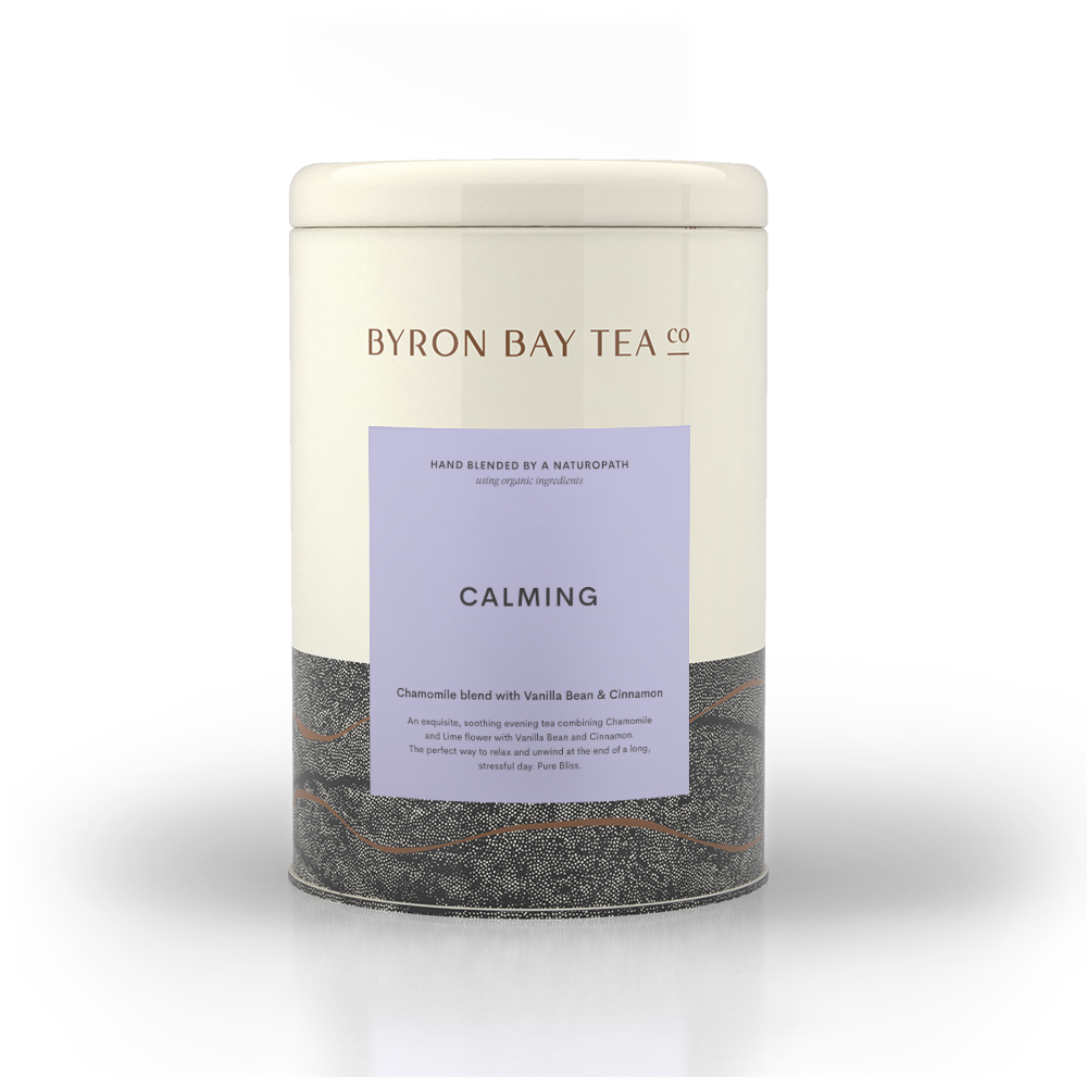 Byron Bay Tea Company