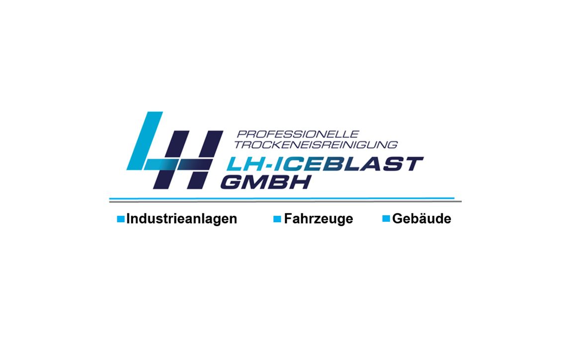 Bild zu LH-IceBlast GmbH - Ihr Partner für professionelle Trockeneisreinigung stationär und mobil in Ubstadt Weiher