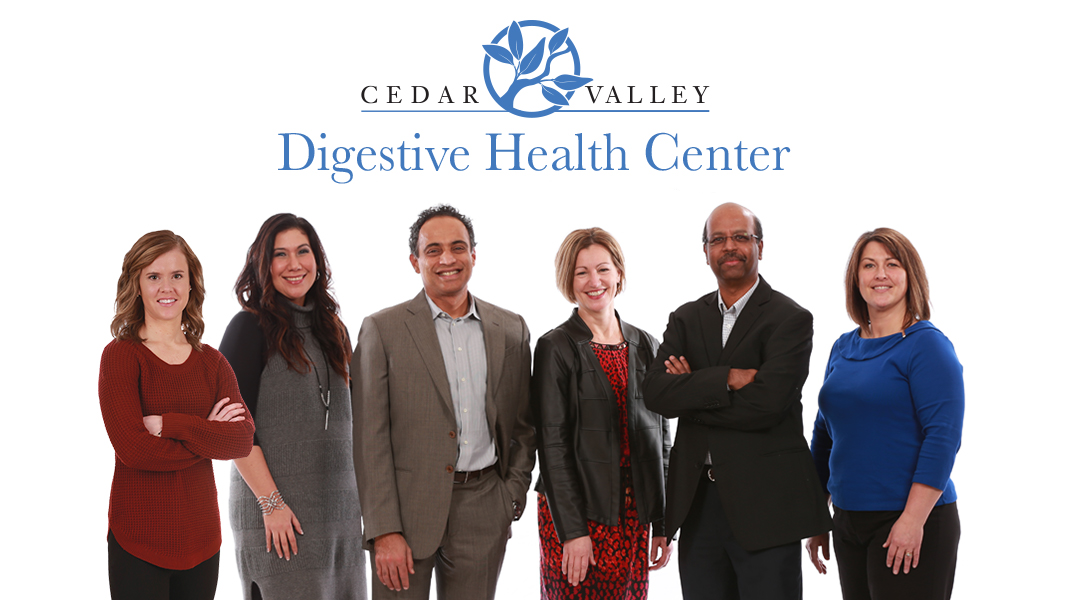 Cedar Valley Digestive Health Center