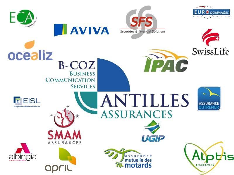 Antilles assurances Martinique