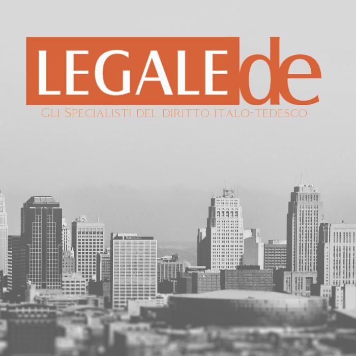 Bild zu LEGALEde Rechtsanwälte - Studio Legale in München