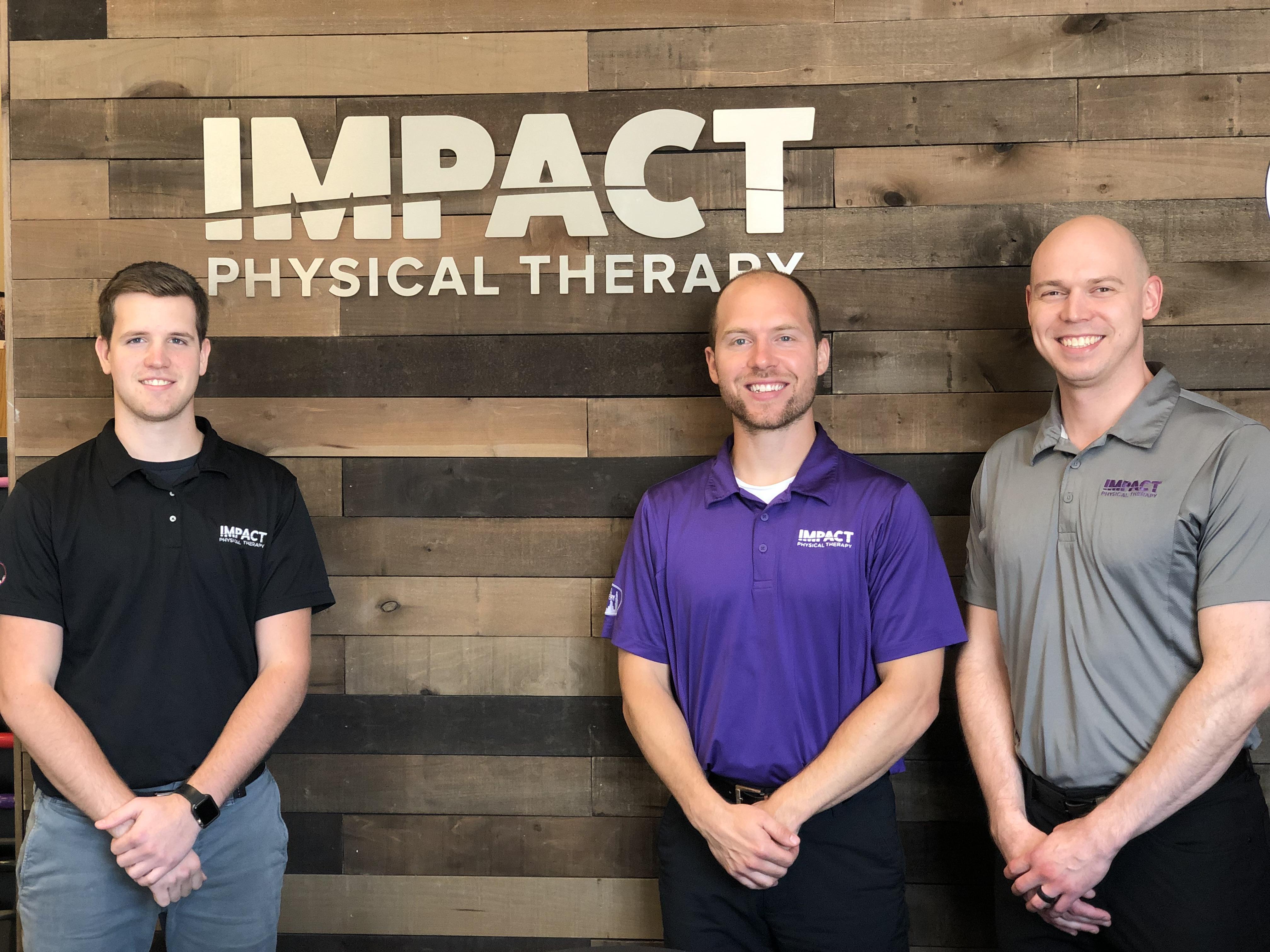 Impact Physical Therapy - Champaign - Champaign, IL 61820 - (217)649-0504   ShowMeLocal.com
