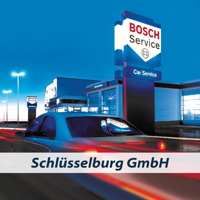 Bild zu Bosch Service Schlüsselburg GmbH in Uelzen