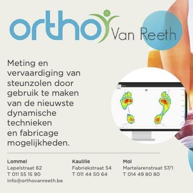 Ortho Van Reeth Bvba