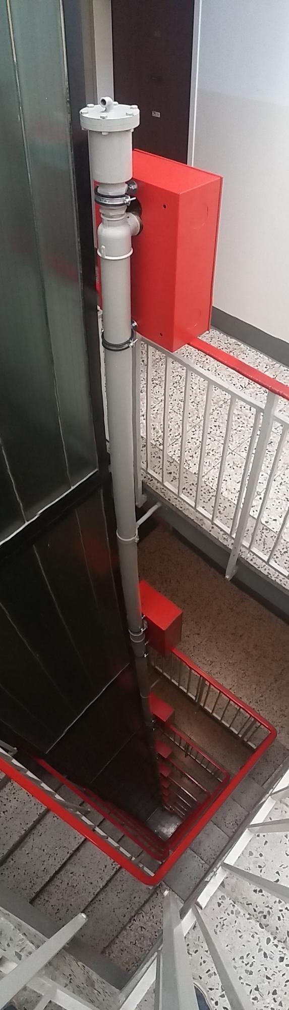 DD Installationen