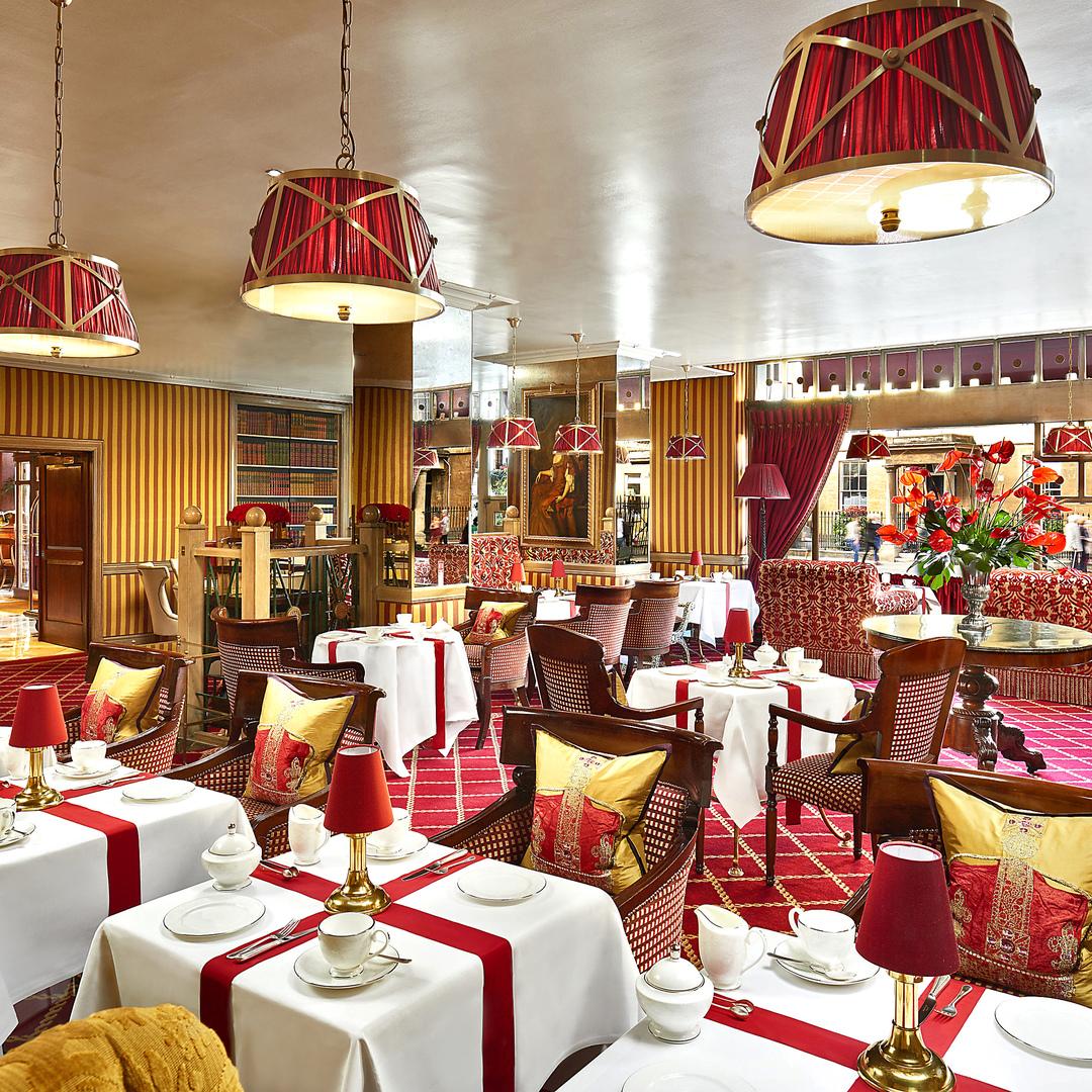 Palace Lounge London 020 7834 6600