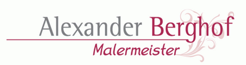 Bild zu Malermeister Alexander Berghof in Wiesbaden