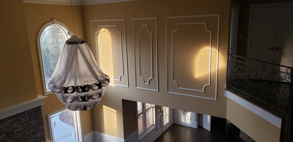 Angeles Painting - Fayetteville, NC 28312 - (919)464-5097 | ShowMeLocal.com