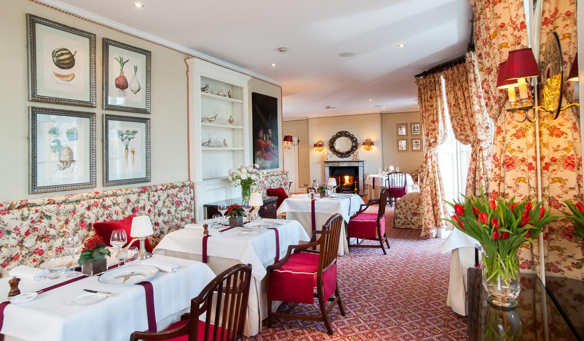 The Restaurant at Summer Lodge - Dorset, Dorset DT2 0JR - 01935 482000   ShowMeLocal.com
