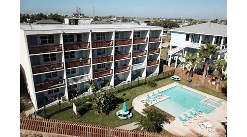 Life in Paradise Vacation Rentals - Port Aransas, TX 78373 - (800)204-2781 | ShowMeLocal.com