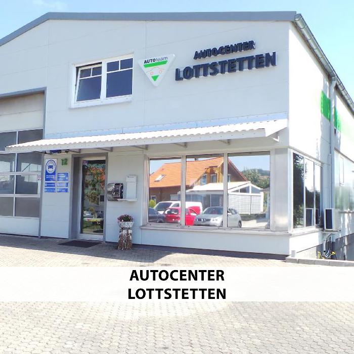 Bild zu Autocenter Lottstetten GbR in Lottstetten
