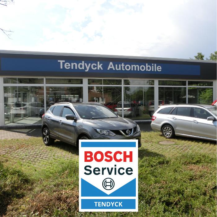 Bild zu Tendyck Automobile Nettetal GmbH in Nettetal