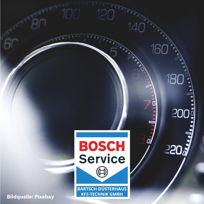 Bild zu Bosch-Car-Service Bartsch-Düsterhaus KFZ-Tech. GmbH in Paderborn