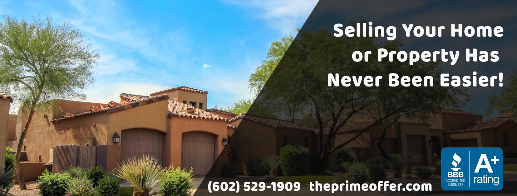 The Prime Offer - Phoenix, AZ 85031 - (602)529-1909 | ShowMeLocal.com