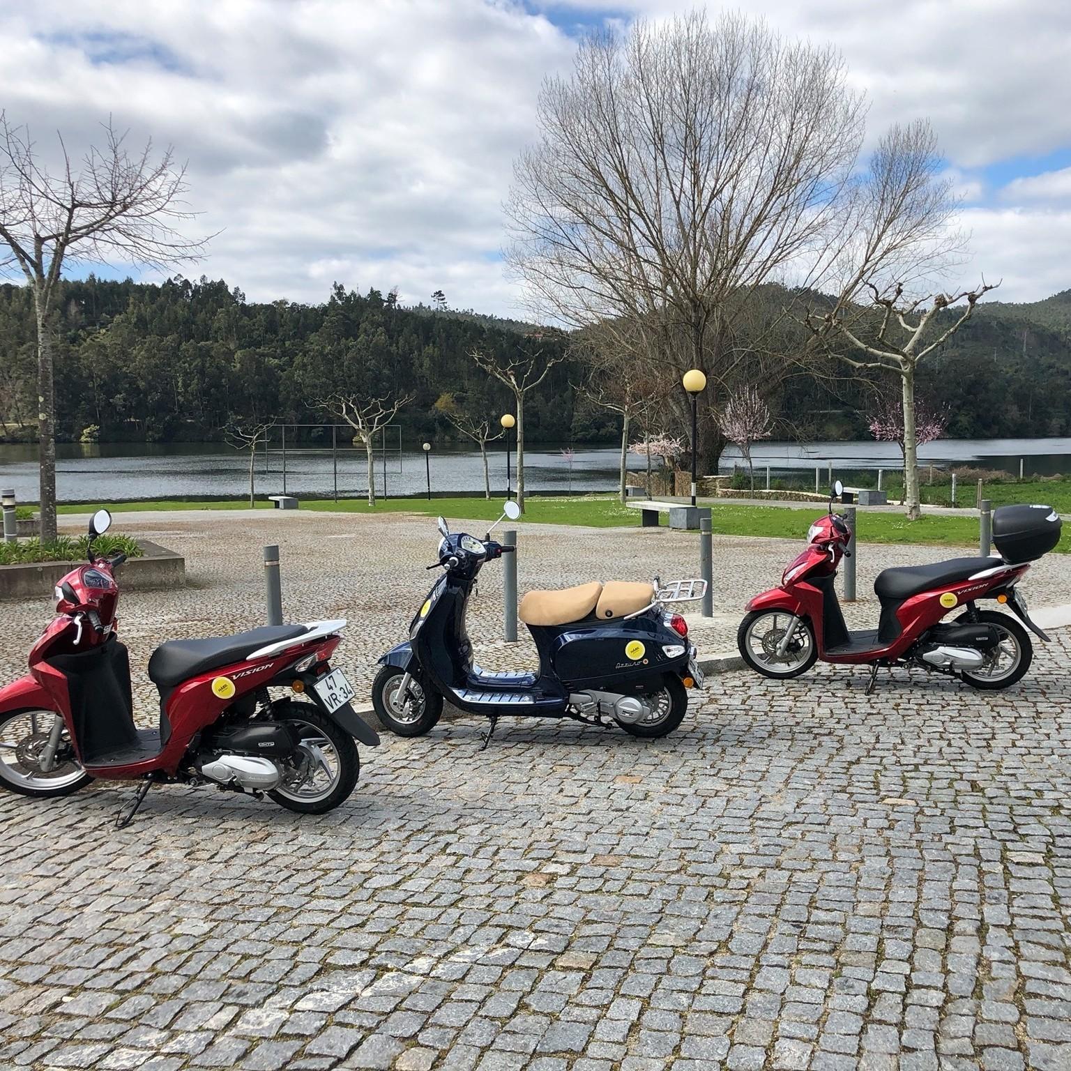 Hábil Moto Rent