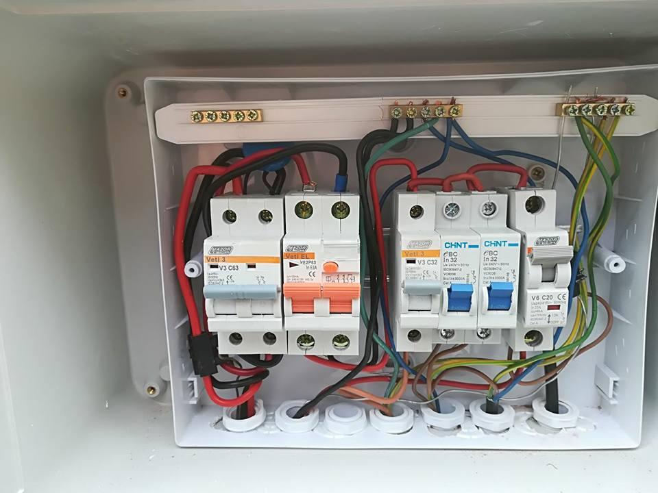 Wynand Elektries