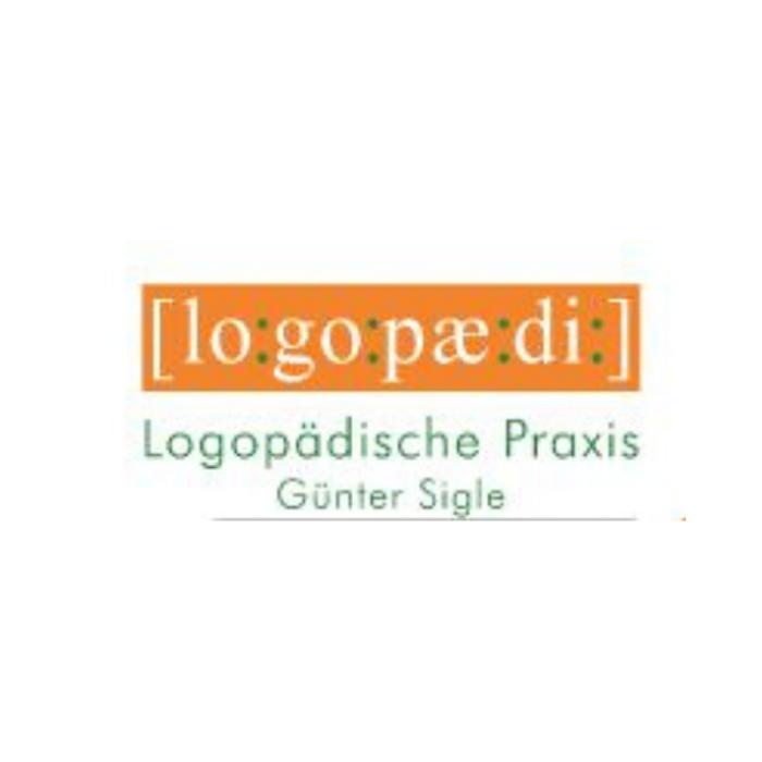 Bild zu Logopädische Praxis Günter Sigle in Köln