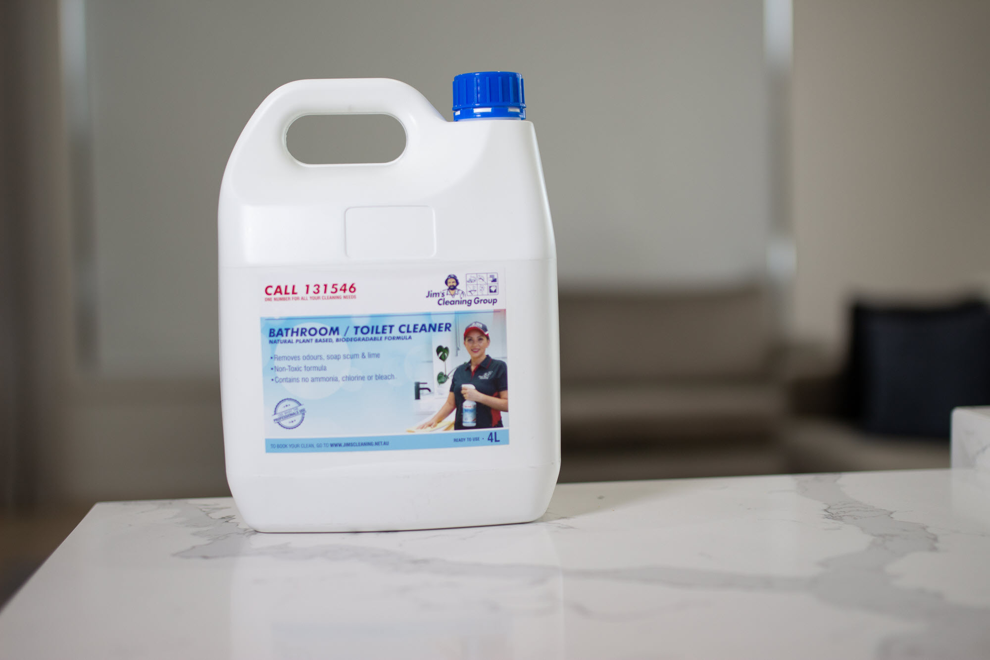 Jim's Cleaning Clearview Enfield (01) 3154 1546