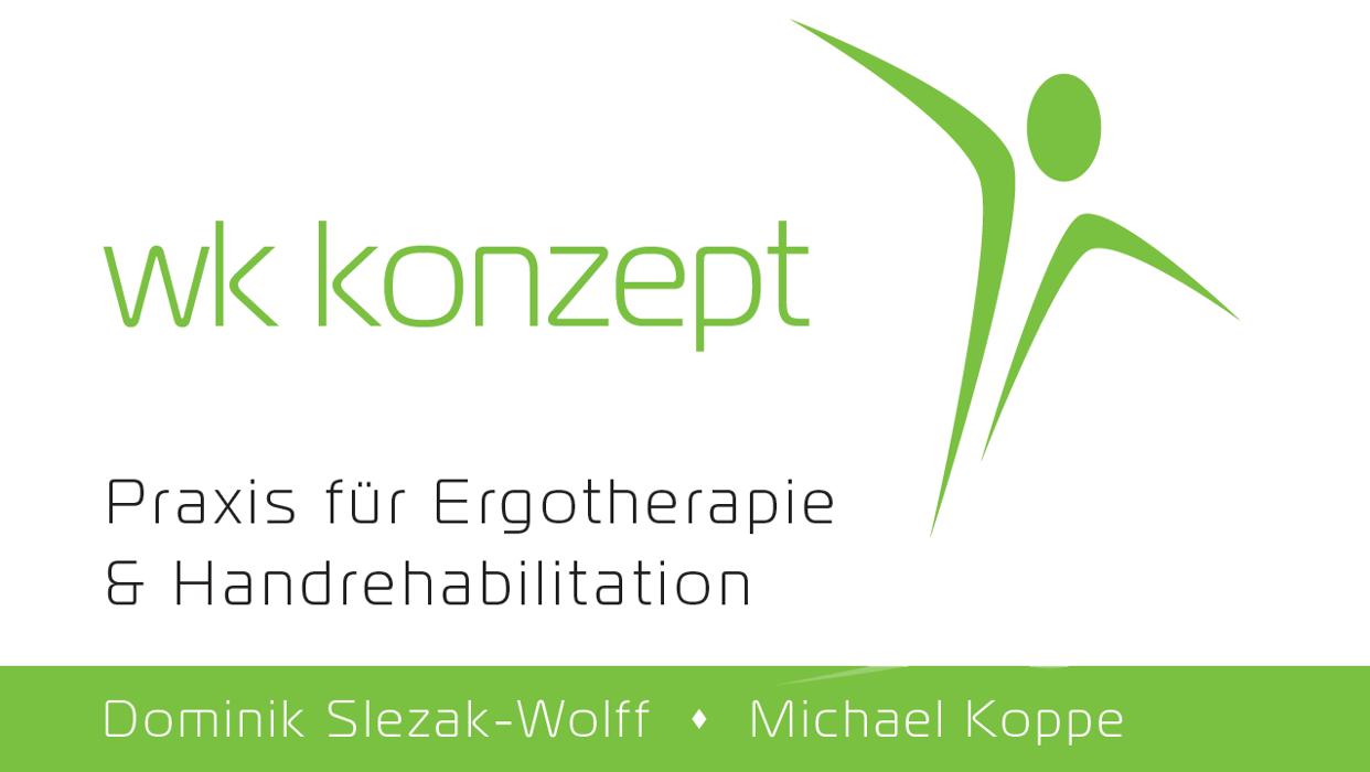 Bild zu Praxis für Ergotherapie & Handrehabilitation Slezak-Wolff & Koppe in Minden in Westfalen