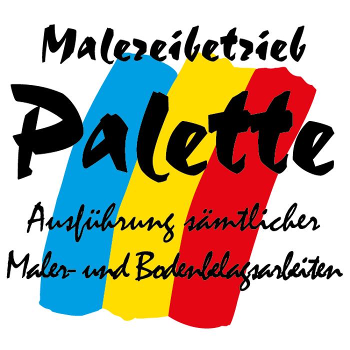 Bild zu Malerei Palette in Berlin