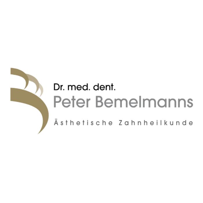Bild zu Zahnarztpraxis Dr. med. dent. Peter Bemelmanns in Bergheim an der Erft