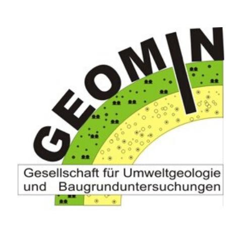 GeoMin GmbH Gesellschaft für Umweltgeologie und Baugrunduntersuchungen
