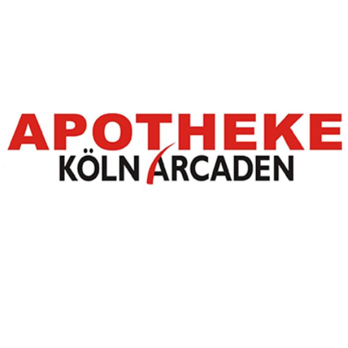Apotheke Köln Arcaden