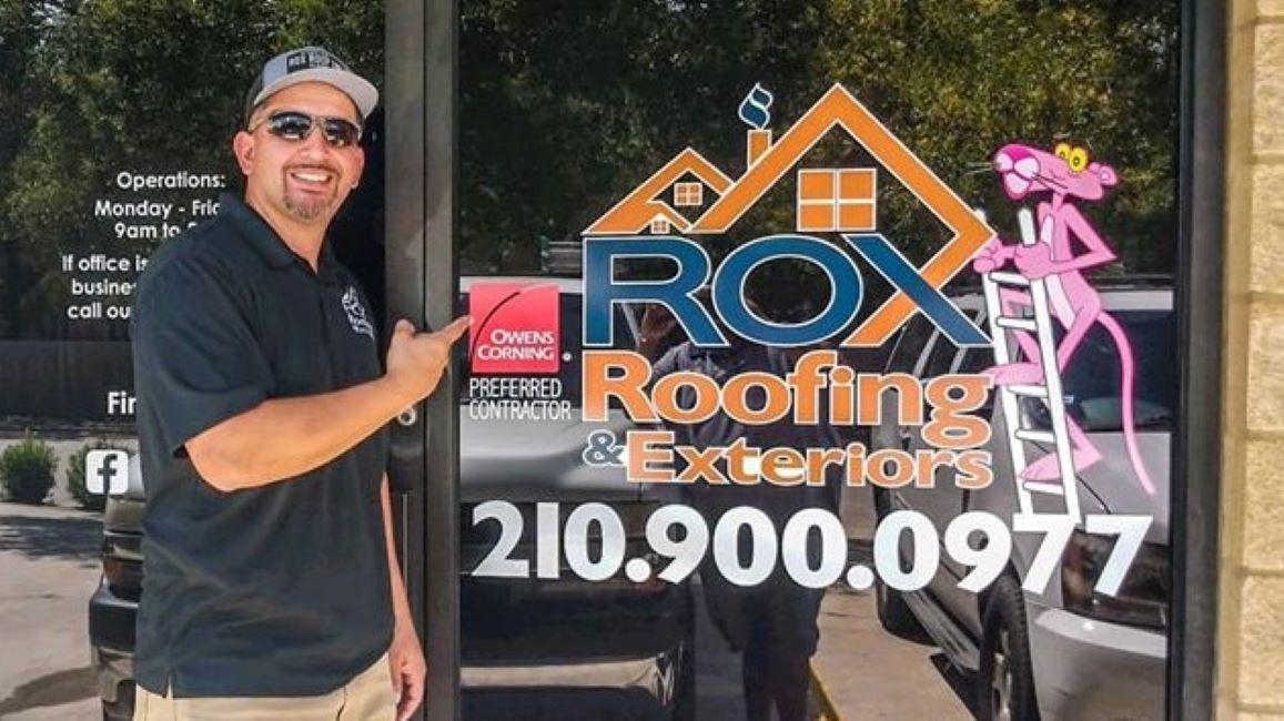 Rox Roofing & Exteriors - San Antonio, TX 78217 - (210)900-0977 | ShowMeLocal.com