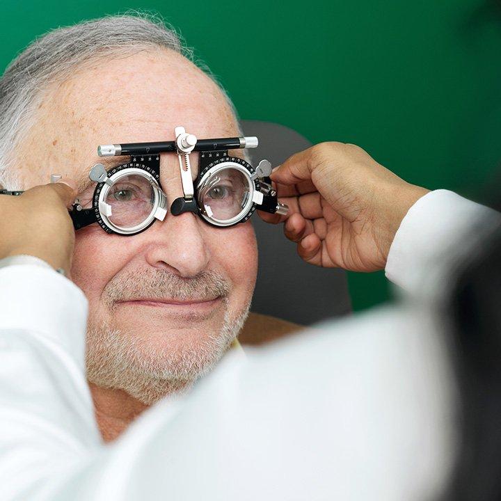 Specsavers Stange