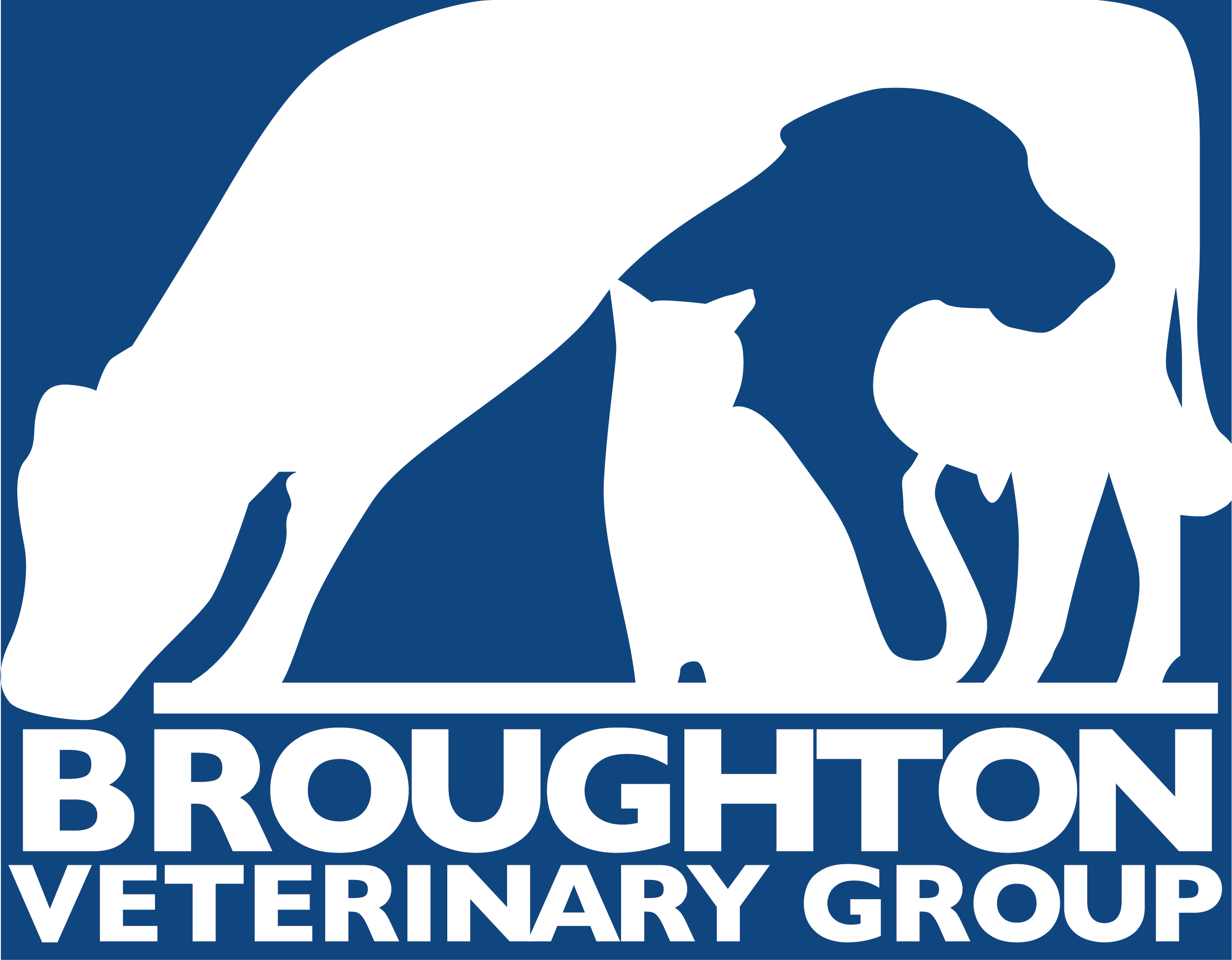 Broughton Veterinary Group, Lutterworth - Lutterworth, Leicestershire LE17 4NJ - 01455 552117 | ShowMeLocal.com