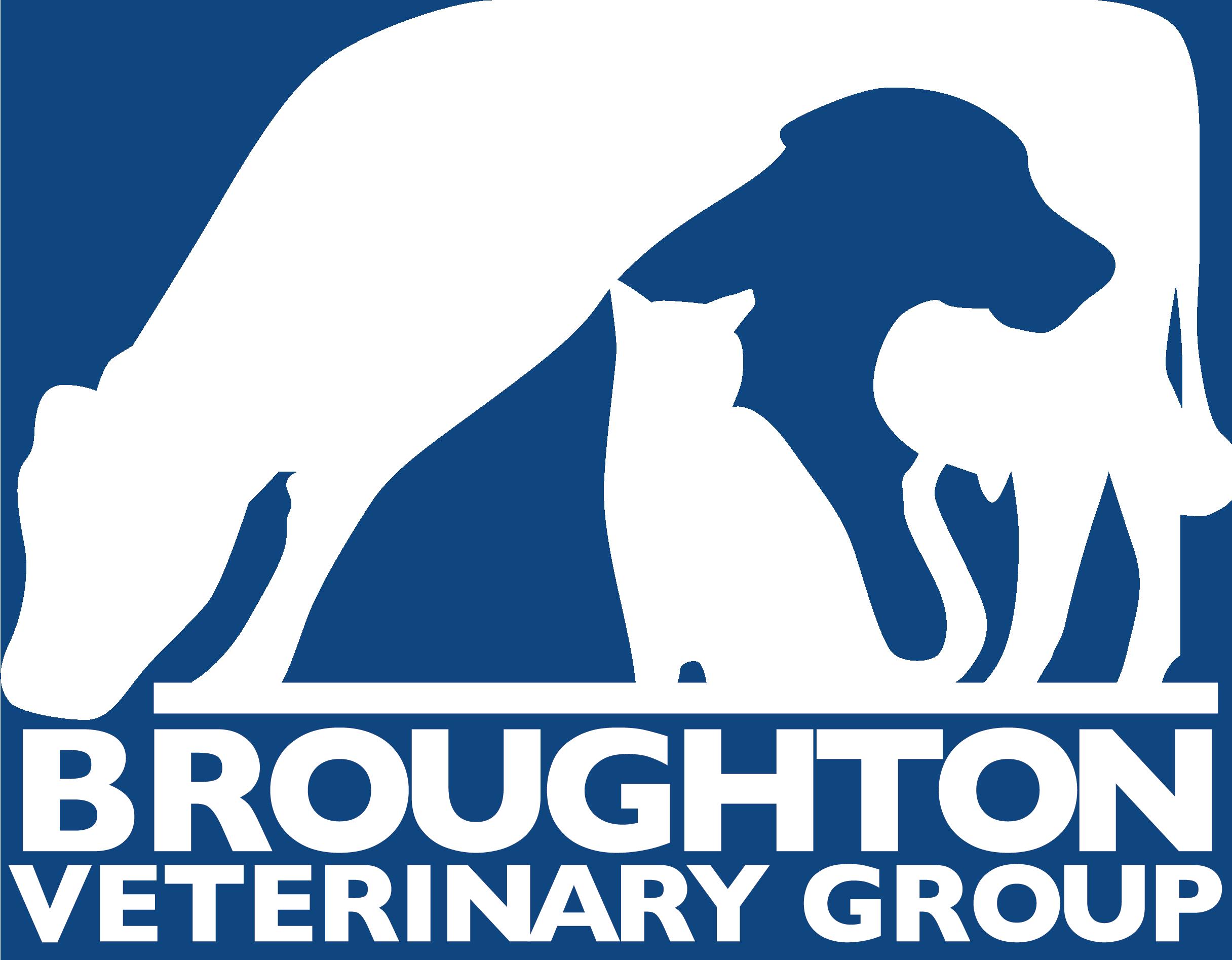 Broughton Veterinary Group, Lutterworth Lutterworth 01455 552117