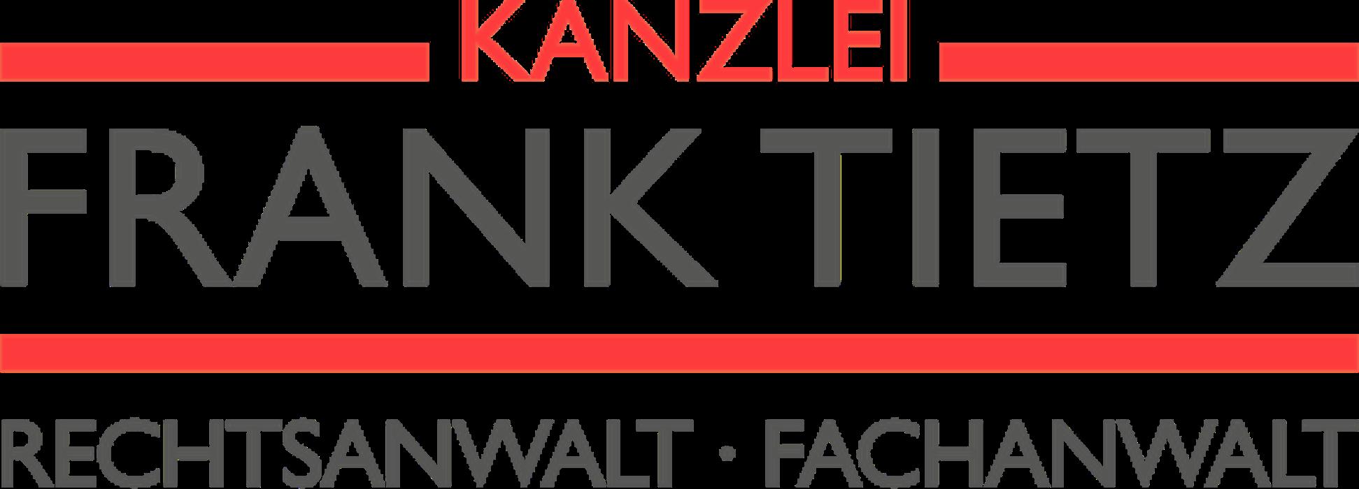 Bild zu Anwaltskanzlei Frank Tietz in Lübeck