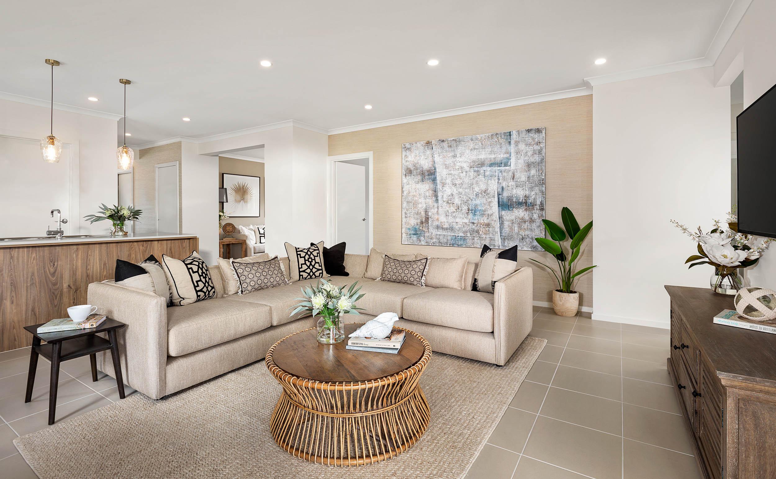 Carlisle Homes EasyLiving - Olivine Estate, Donnybrook Donnybrook (03) 8691 1519